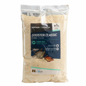 CAPERLAN Gooster Classic Tous Poissons