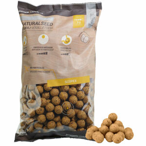 CAPERLAN Naturalseed 20mm 2kg Scopex