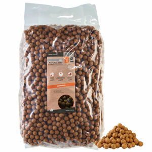 CAPERLAN Naturalseed 16mm 10kg Gammarus