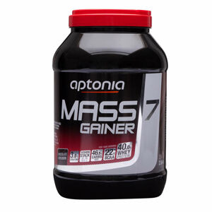 APTONIA Mass Gainer 7 čokoláda 2,6 Kg