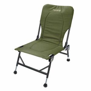 CAPERLAN Kreslo Carp Levelchair